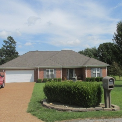 Mayfield Single Family Home For Sale: 176 Caleb Drive