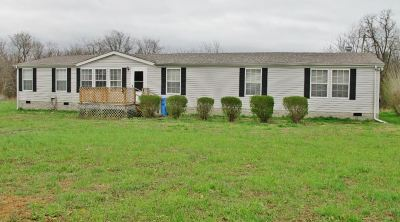 Princeton Manufactured Home For Sale: 1141 Hwy 128