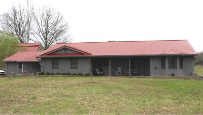 Murray Single Family Home Contract Recd - See Rmrks: 2175 Tom Taylor