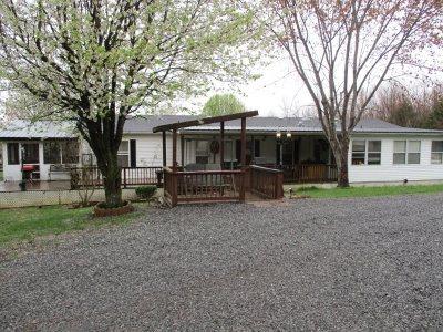Cadiz Manufactured Home For Sale: 156 Junction Dr