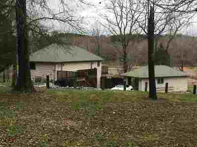 Gilbertsville Single Family Home For Sale: 863 Paddle Wheel Road