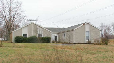 McCracken County Single Family Home Contract Recd - See Rmrks: 4466 Chicadee Drive