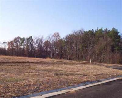 McCracken County Residential Lots & Land For Sale: 125 Ladera Lane