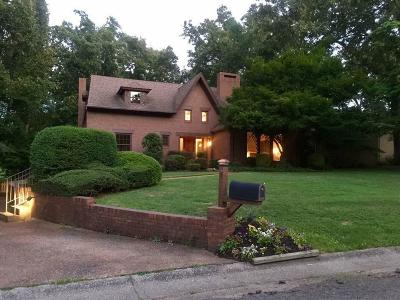 Mayfield Single Family Home For Sale: 336 Golf Cart