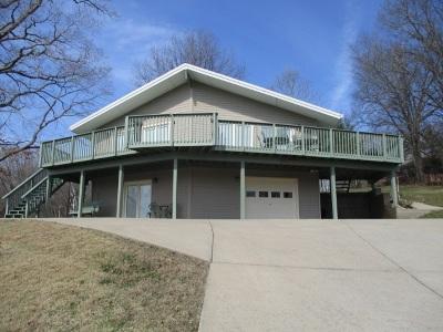 Cadiz Single Family Home Contract Recd - See Rmrks: 97 Tuckaway Ridge