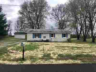 Ledbetter Single Family Home Contract Recd - See Rmrks: 469 Cody Cooper Road