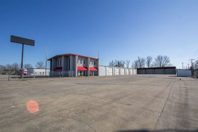 McCracken County Commercial For Sale: 2525 Wayne Sullivan Dr.