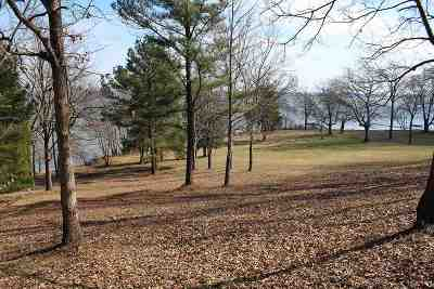 Calloway County, Livingston County, Lyon County, Marshall County, Trigg County, Tennessee County, Henry County Residential Lots & Land For Sale: Lots 284 & 285 Lakeshore Drive