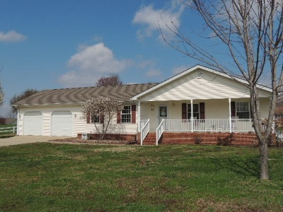 Mayfield Single Family Home Contract Recd - See Rmrks: 44 Chariot Circle