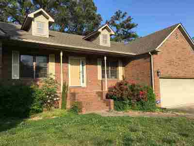 Paducah Single Family Home For Sale: 315 Old Farm Rd
