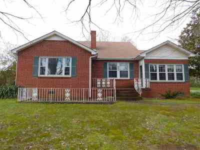 Murray Single Family Home Contract Recd - See Rmrks: 1511 N 4th