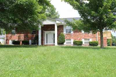 Murray Single Family Home For Sale: 813 Guthrie Drive