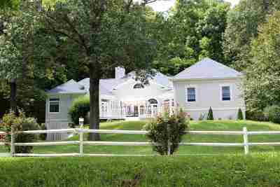 Cadiz Single Family Home For Sale: 190 Joyce Road