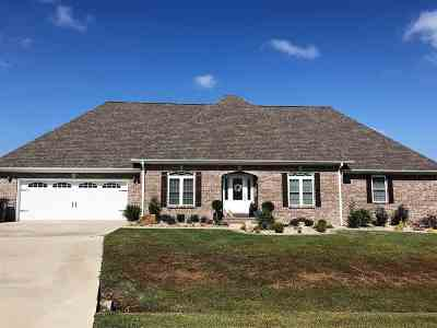 Single Family Home For Sale: 656 Walston