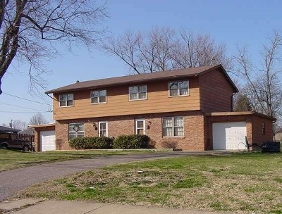 Mayfield Multi Family Home Contract Recd - See Rmrks: 1219 W Broadway