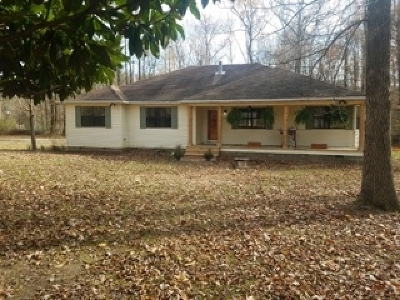 Grand Rivers KY Single Family Home Contract Recd - See Rmrks: $169,900