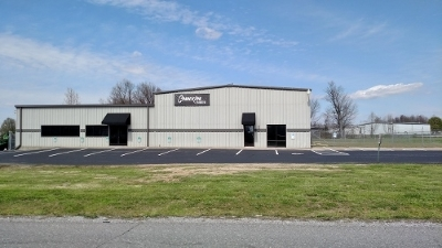 McCracken County Commercial For Sale: 5121 Charter Oak Drive