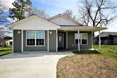 Paducah Single Family Home For Sale: 2931 Maryland Str