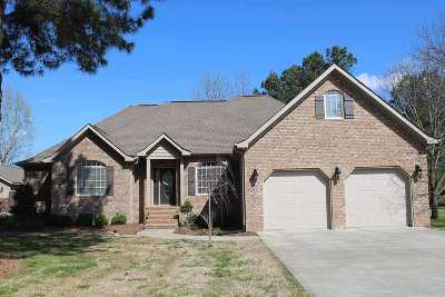 Murray Single Family Home Contract Recd - See Rmrks: 84 Hyatt Drive
