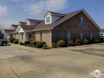 McCracken County Commercial For Sale: 230 Eagles Nest Drive