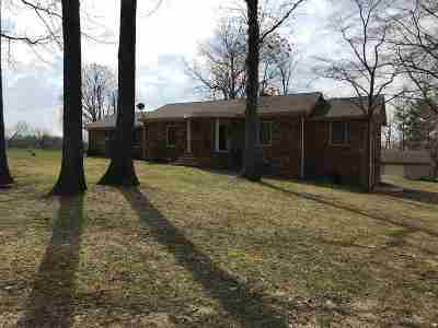 Cadiz Single Family Home Contract Recd - See Rmrks: 21 Deepwood Estates