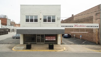 McCracken County Commercial For Sale: 120 S 3rd Street