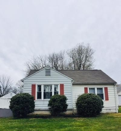Calvert City Single Family Home For Sale: 426 Beech Street