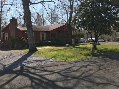 Gilbertsville Single Family Home Contract Recd - See Rmrks: 117 Sparrow