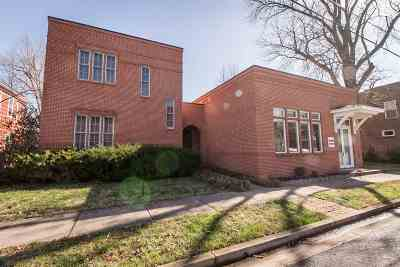 Paducah Single Family Home For Sale: 420/418 N 7th St
