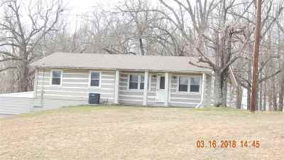 Calvert City Single Family Home For Sale: 129 New Hope Rd
