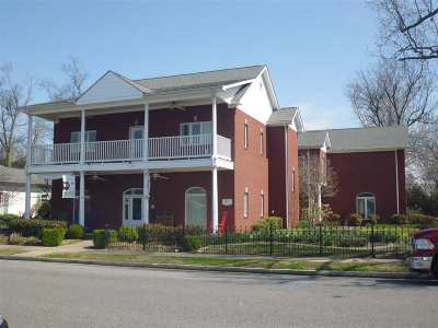 McCracken County Commercial For Sale: 502 N 5th St