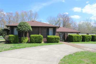 Murray Single Family Home Contract Recd - See Rmrks: 1101 County Cork Drive
