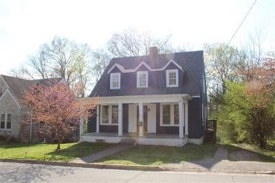 Murray Single Family Home Back on Market: 313 N 6th Street