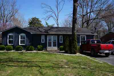 Murray Single Family Home Contract Recd - See Rmrks: 102 N 18th Street