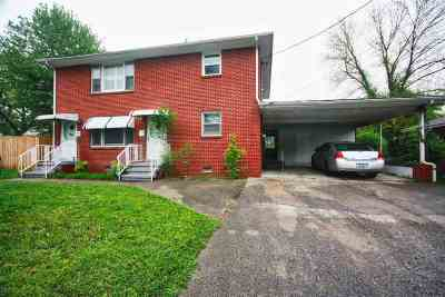 Murray Multi Family Home For Sale: 708 Payne
