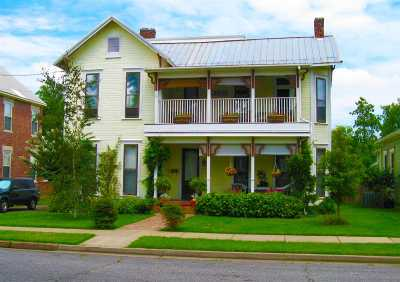 Paducah Single Family Home For Sale: 520 N 6th Street