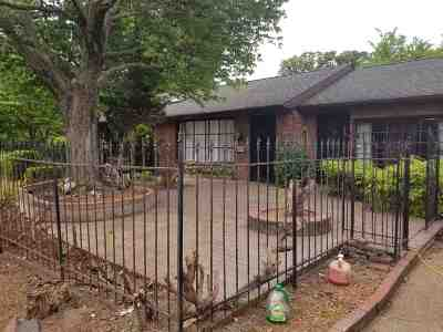 Paducah Single Family Home For Sale: 901 N 32nd Street