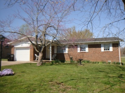 Eddyville Single Family Home Contract Recd - See Rmrks: 308 Chestnut Street