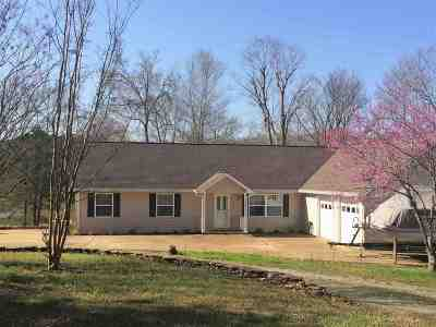 Calloway County, Marshall County Single Family Home For Sale: 842 Cypress Harbor Drive