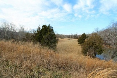 Graves County Residential Lots & Land Contract Recd - See Rmrks: Bell Road Lot 14