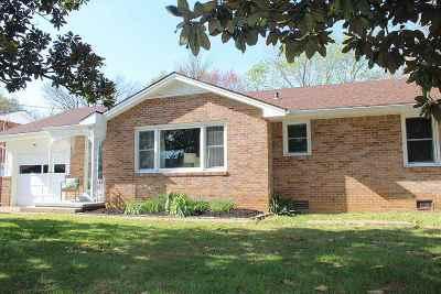 Murray Single Family Home Contract Recd - See Rmrks: 1660 Ryan Avenue