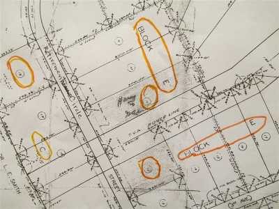 Calvert City Residential Lots & Land For Sale: Retirement Circle