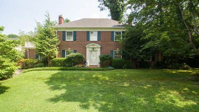 Paducah Single Family Home For Sale: 2856 Broadway Street