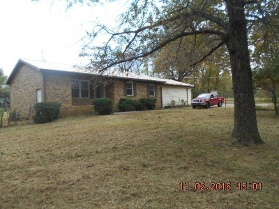 Paducah Single Family Home For Sale: 5634 Lovelaceville Road