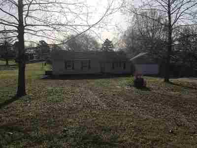 Mayfield Single Family Home Contract Recd - See Rmrks: 442 Trailridge Rd