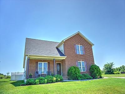 Calloway County Single Family Home For Sale: 1721 S Doran Rd.