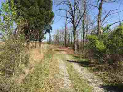 Caldwell County Residential Lots & Land Contract Recd - See Rmrks: Hwy 672
