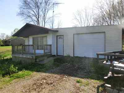 Murray Manufactured Home For Sale: 15 Passage Dr
