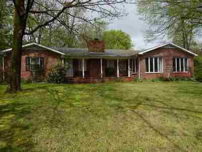 Single Family Home For Sale: 127 Hurley Ct