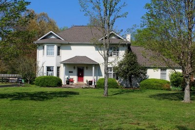 Murray Single Family Home Contract Recd - See Rmrks: 919 Robertson Rd